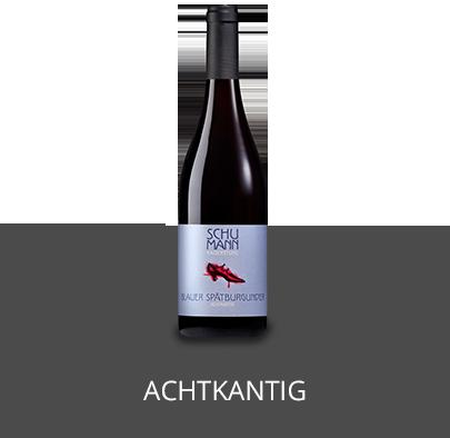 Achtkantig Wein