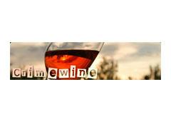 Crime Wine Denmark Logo