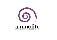 Ammolite Logo