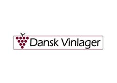 Dansk Vinlager Logo