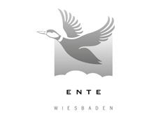 Restaurant Ente Wiesbaden Logo