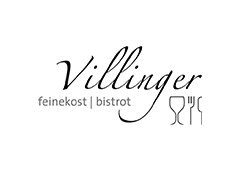 Villinger Feinkost Logo