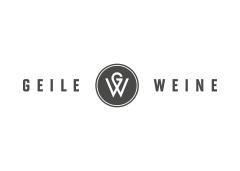 Geile Weine Logo