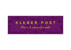 Hotel Kleber Post Logo
