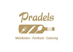 Pradels Logo