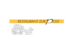 Restaurant zur Post Logo