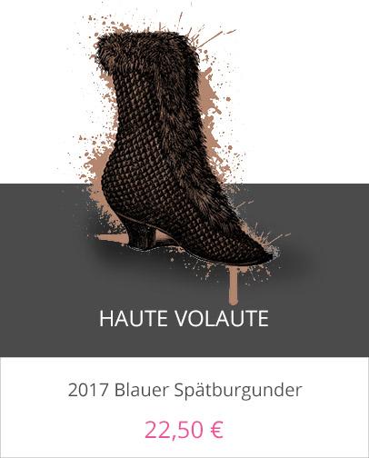 Haute Volaut Schuh